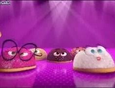 Bebeklerin Sevdiği Hareketli Reklamlar (En Güzeller)