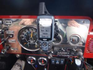 Original JeepAMC AMFMCB radio wiring diagram?