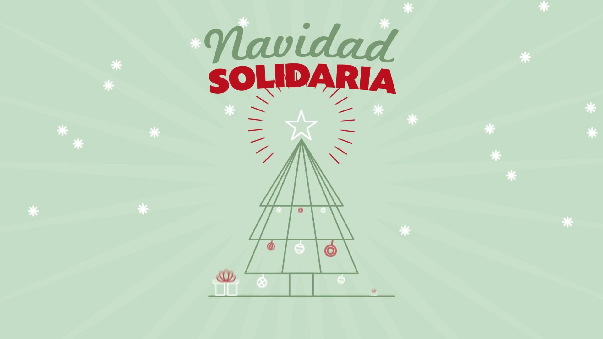 Navidad Solidaria En El Centro Juvenil