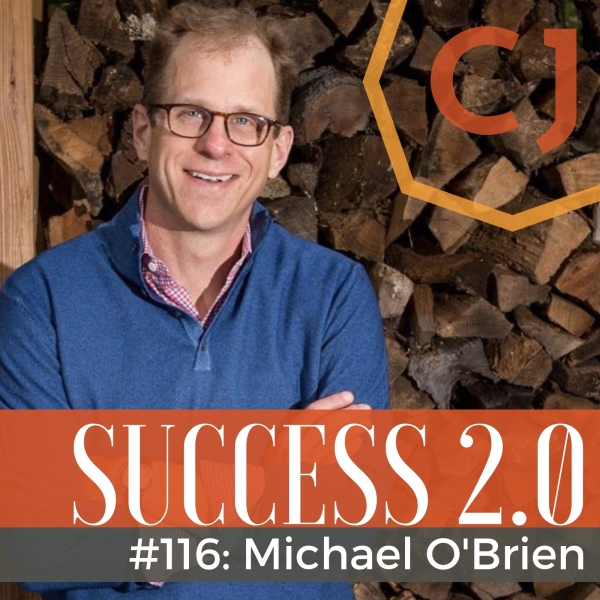 Success-2.0-116-Michael-OBrien-Peloton-Coaching