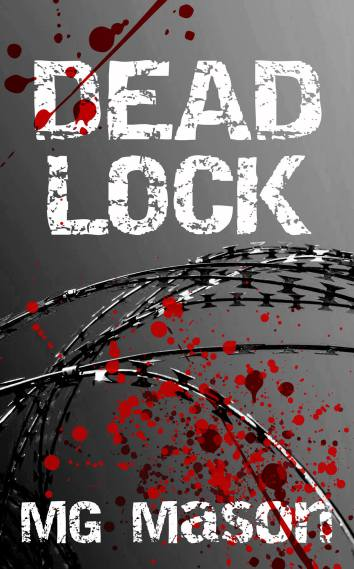 The cover of Dead Lock