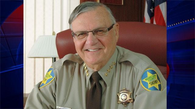 Image result for photos of arpaio