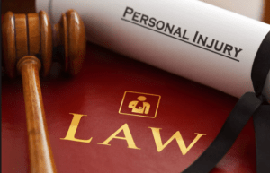 personal injury, compensation