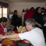 Christmas Traditions: Maria Nieto Robledo's Tamales