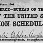 Genealogical Inspirations: Busting Down A Brick Wall With The 1930 US Census