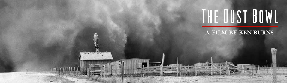 Upcoming Dust Bowl Documentary By Ken Burns Prompted Me To Investigate Family Lore About Dust Bowl Migration