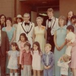#52Ancestors: 1970s Fashion & My Uncle Flanagan's Wedding