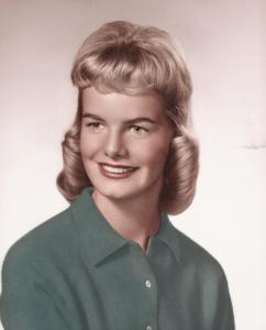 Betty Pace
