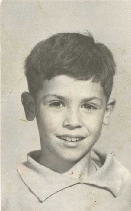 #52Ancestors: Closest Birthday, Uncle Robledo Shares My Birthday