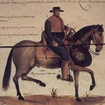 #52Ancestors: King's Soldier and Alta California Ranchero Manuel Nieto