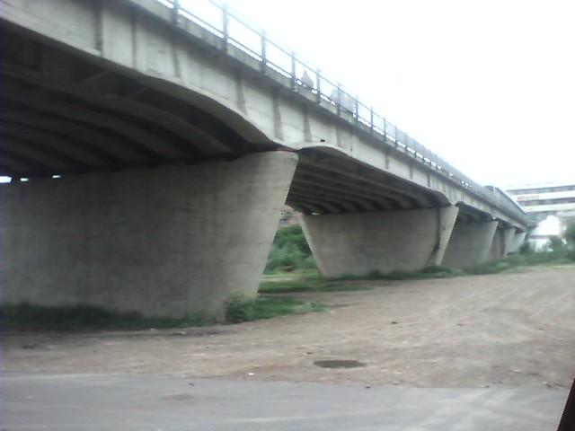 Gateway to the Americas International Bridge, Laredo, Texas