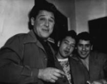 Joe Robledo, Jr. and Refugio Raphael Robledo
