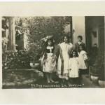 Were My Mexican Ancestors Part of the Elite Landed Hacienda Lifestyle?