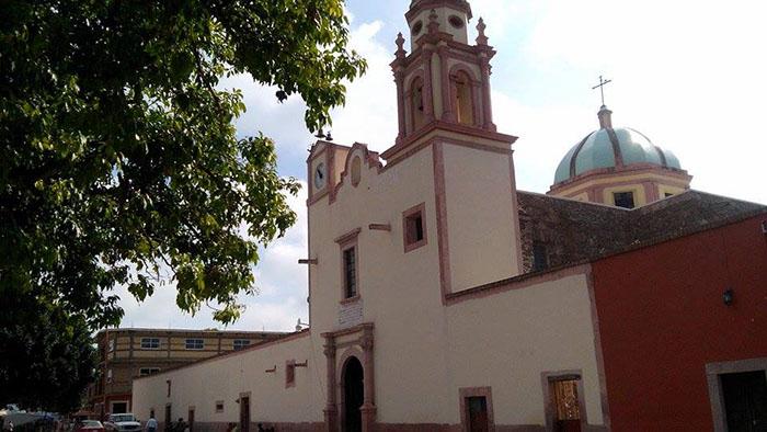 San Jose Cathedral, Villa Hidalgo
