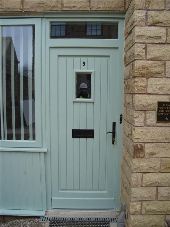 Essex Front Doors Cjs Exteriors