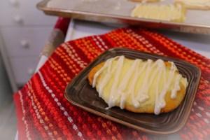 Keto Cheese Danish