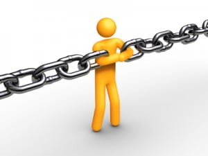 Link building the right way -- with great quality content