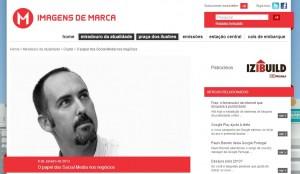 Social Media For Business: Imagens de Marca