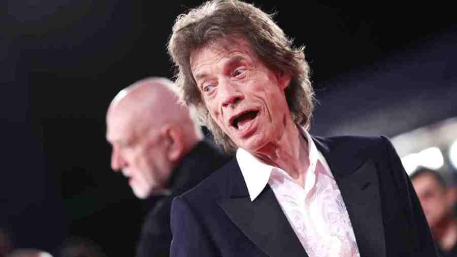 Mick Jagger, il leader dei Rolling Stones vive in Sicilia? ( Getty Images)
