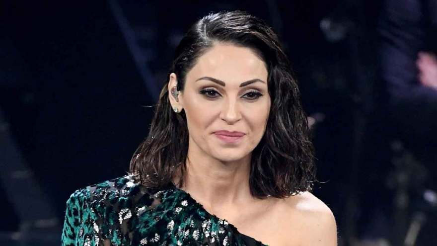 Anna Tatangelo, le dichiarazioni sulla storia d'amore con Gigi D'Alessio a Venus Club (Getty Images)