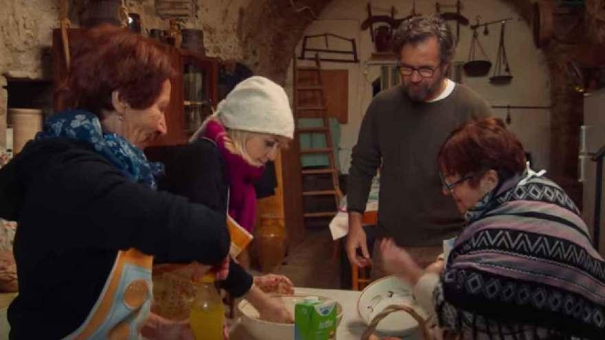 Amazon Video, Dinner Club è il nuovo show con protagonista Carlo Cracco (Screenshot)