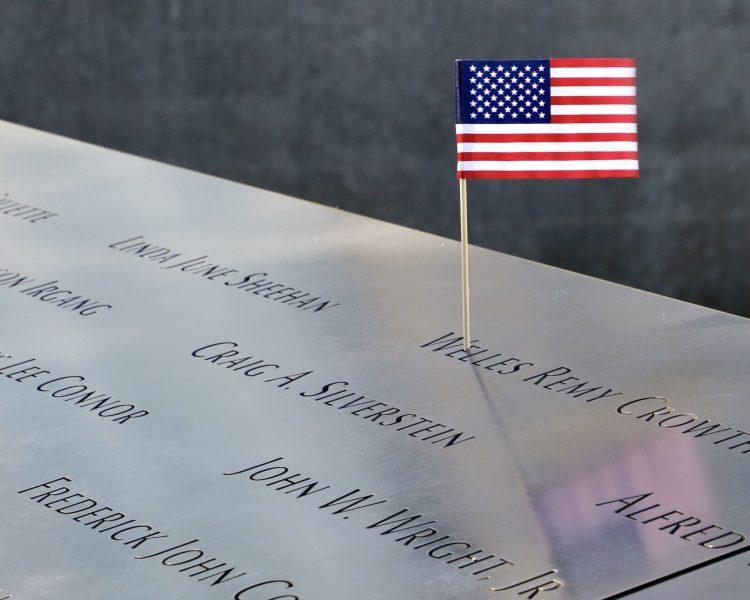 Memorial, 9/11