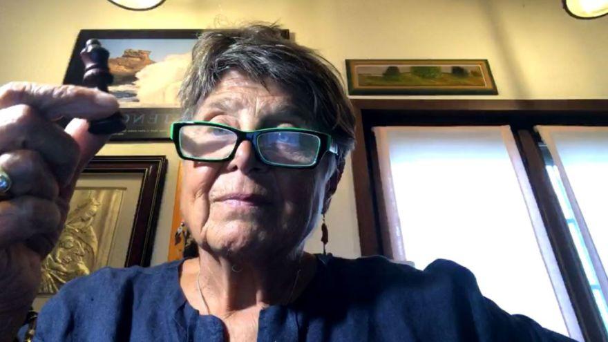 Silvana De Mari screenshot