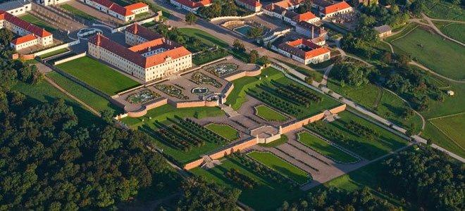Cisársky zámok Schloss Hof