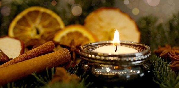 Motivácia alebo vianočný plamienok v nás