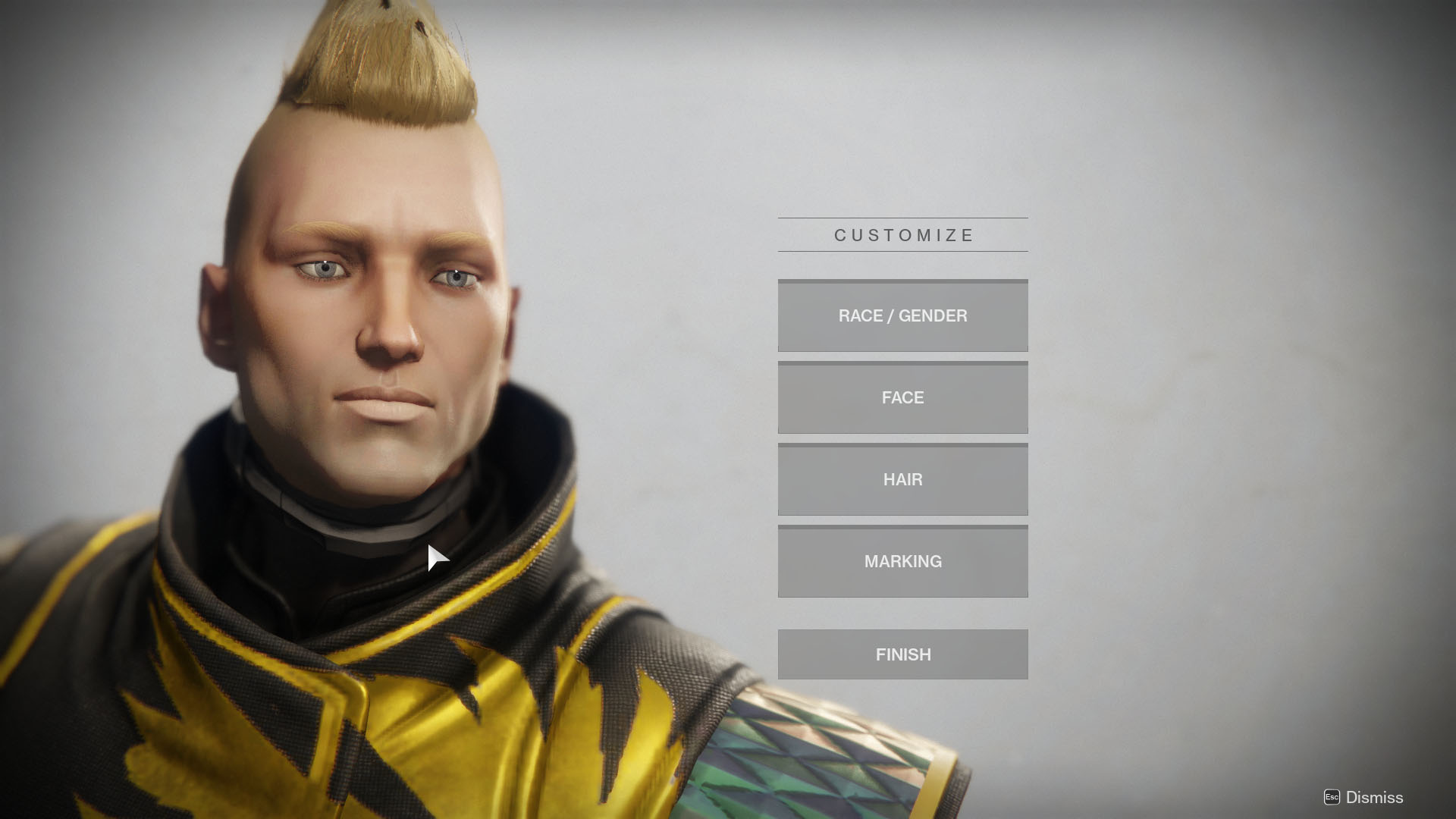 Destiny 2: an exercise in— [DLC 1 Required to view the rest