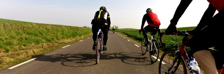 Cykelklubb