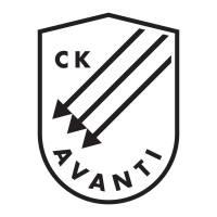 Cykelklubben Avanti logga