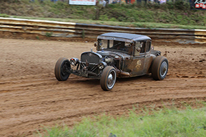 Hot Rod Hayride Thumbnail image