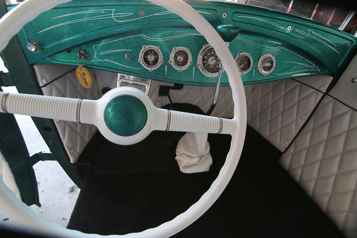 Bucket List Car Kulture Deluxe