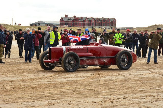 Southport Speed Week