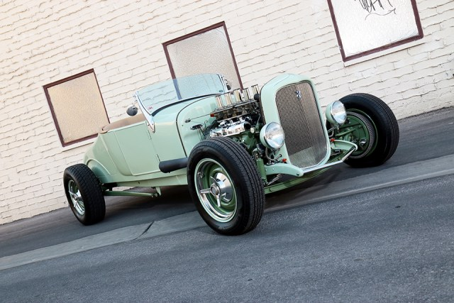 1927 Roadster