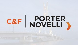 Image result for C&F Porter Novelli