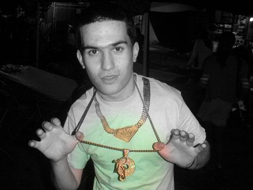 Rocafella Chain
