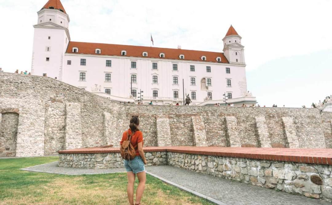 Tastes of Slovakia: a Bratislava food tours