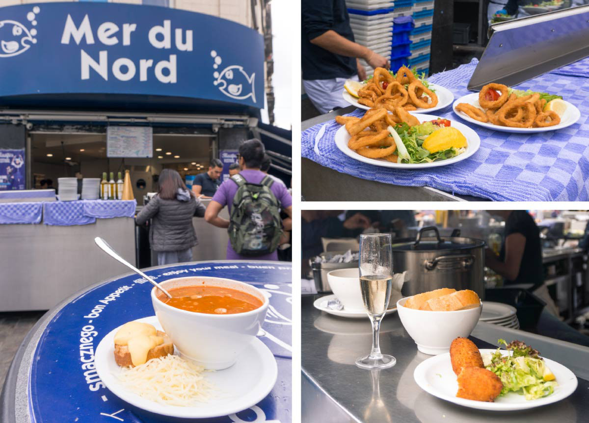 How to spend a weekend in Brussels, Belgium   Things to do   Mer du Nord