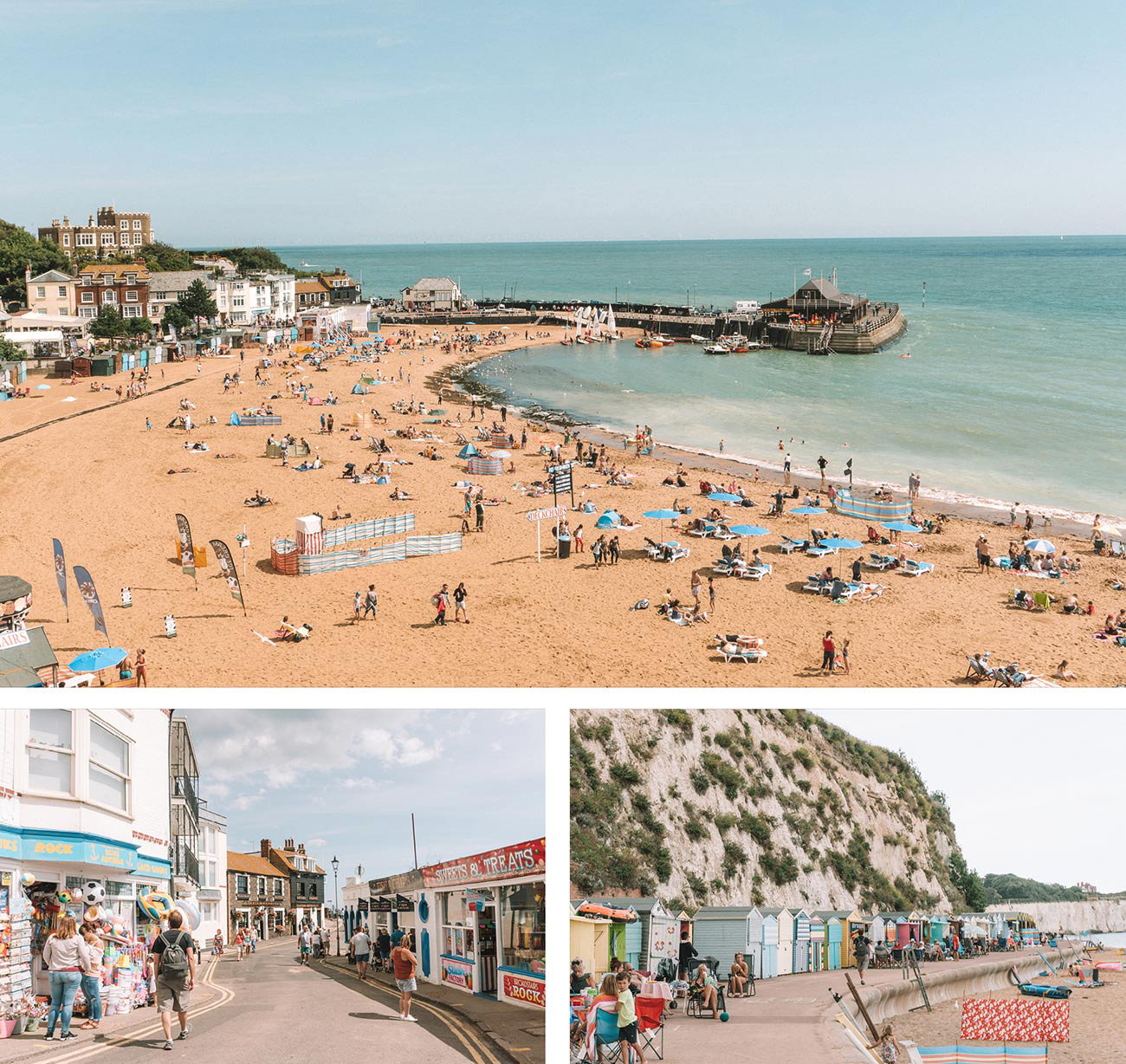 The best day trips from London by train