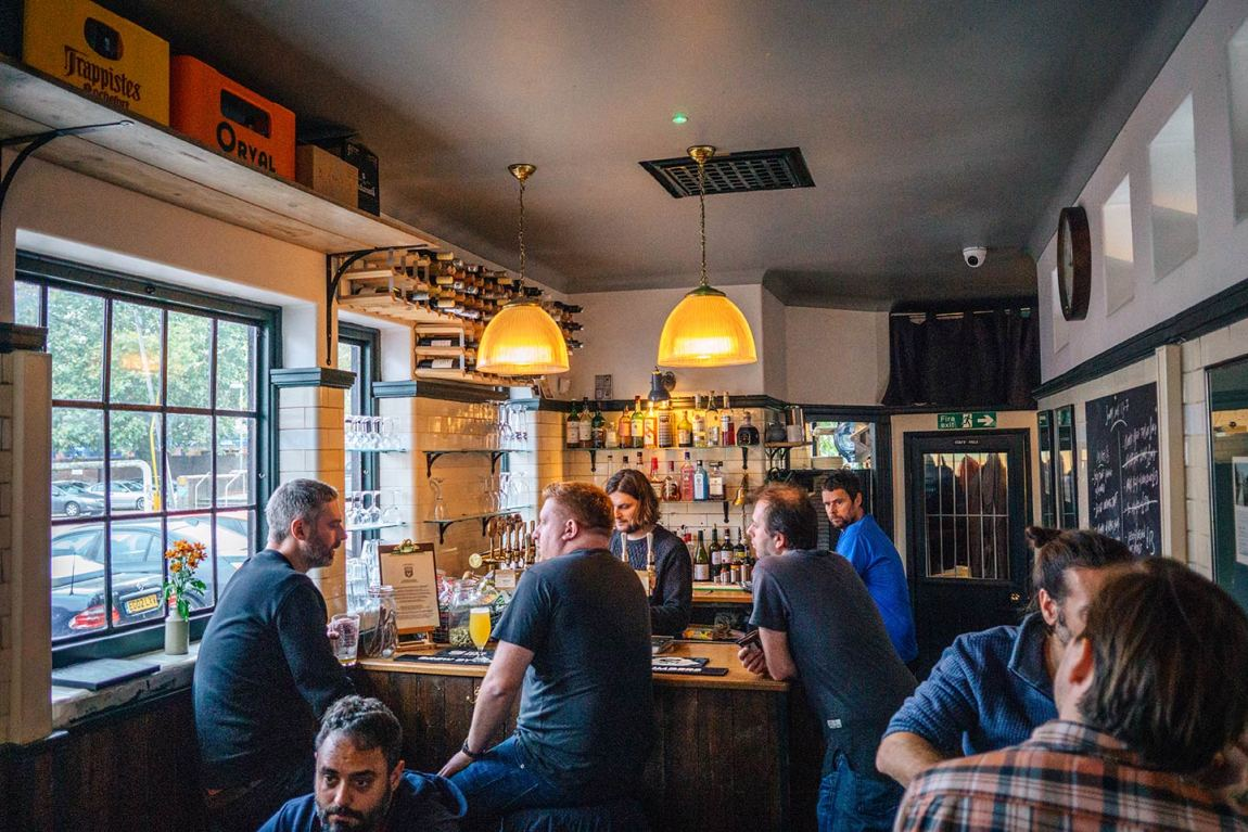 Top things to do in Tottenham, London