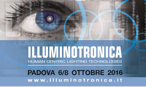 Fiera Illuminotronica 2016