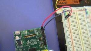 Computer Laboratory – Raspberry Pi: Section 2: GPIO