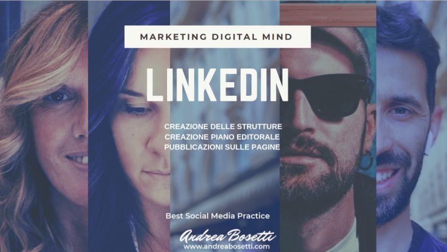 Marketing Digital Mind-Linkedin