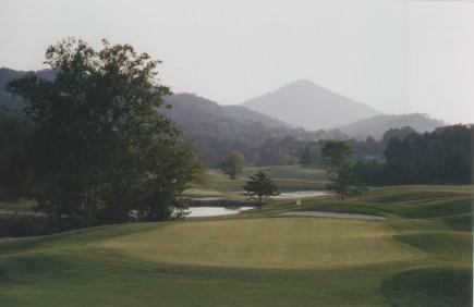 Woodlake Golf