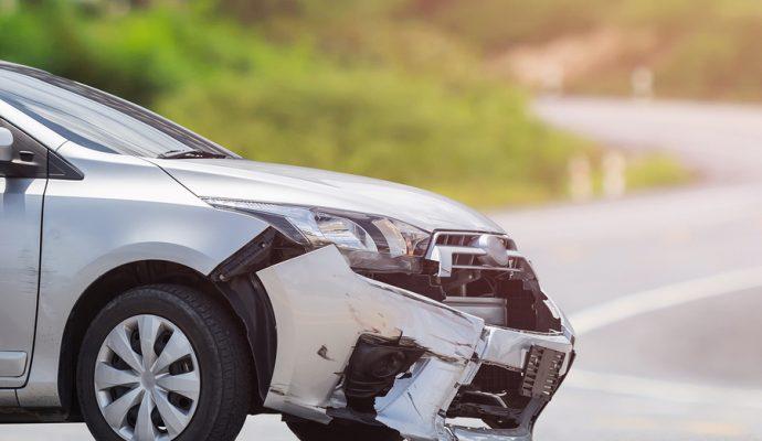 Car Crash Accident Claims