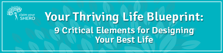 Your Thriving Life Blueprint