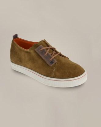 chaussure daim 2Side