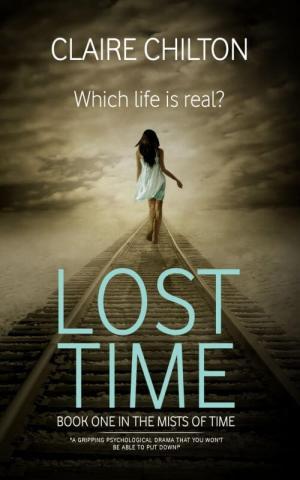 Time Travel Romance Novel